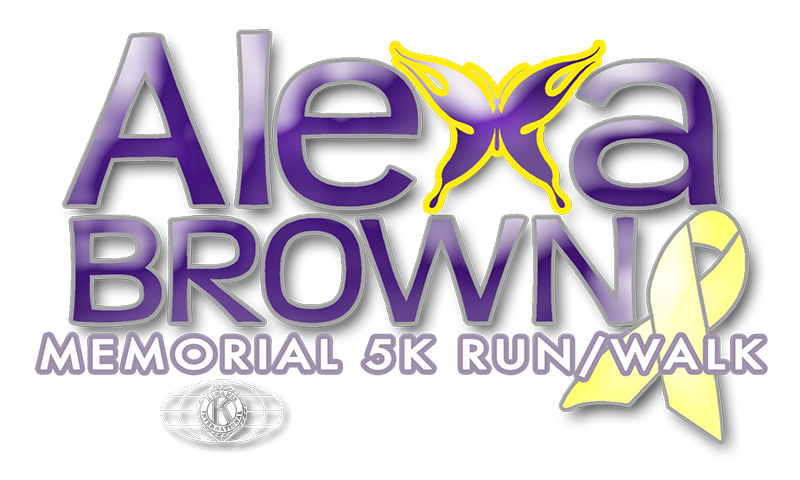 Alexa Brown Memorial 5K